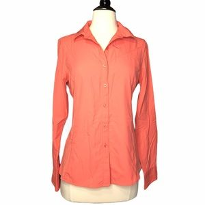 Ascend Fishing Outdoor Shirt, Small